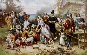Thanksgiving pour les Français