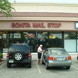 Bonita Mail STOP