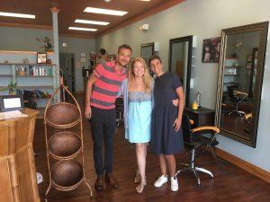 Achat salon de coiffure en Floride