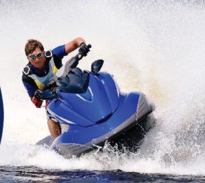Jet Ski Melbourn FL