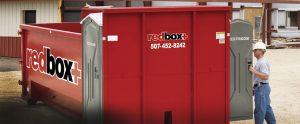 Avec Redbox Plus