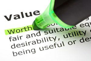 Racheter une entreprise aux USA : la valeur