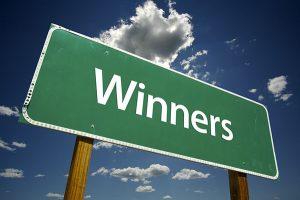Gagnant à la loterie Carte Verte USA