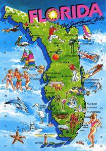 Business broker en Floride