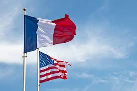 """Je ne fréquente pas d'autres Français, je ne suis pas venu aux Etats Unis pour rester """"entre Français"""""""