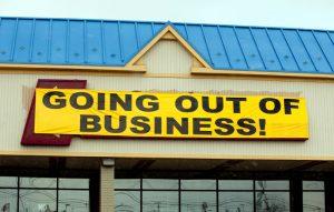 les raisons de la vente d'une entreprise