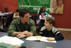 Objectif USA | Huntington Learning Center Photo