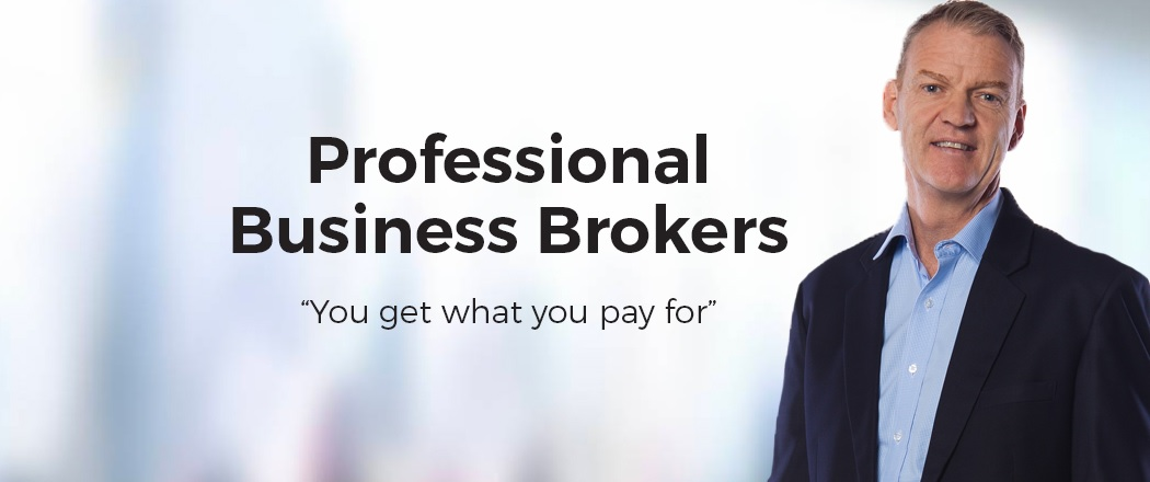 Business brokers in south africa
