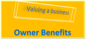 Owner benefit