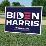 Objectif USA | bidenHarris navy yardSign  60026.1598373263